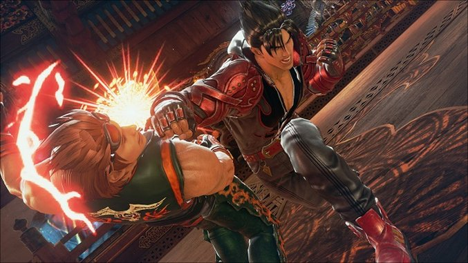<i>Tekken</i>'s Katsuhiro Harada on E-Sports, Western Sensibilities and Fan Backlash