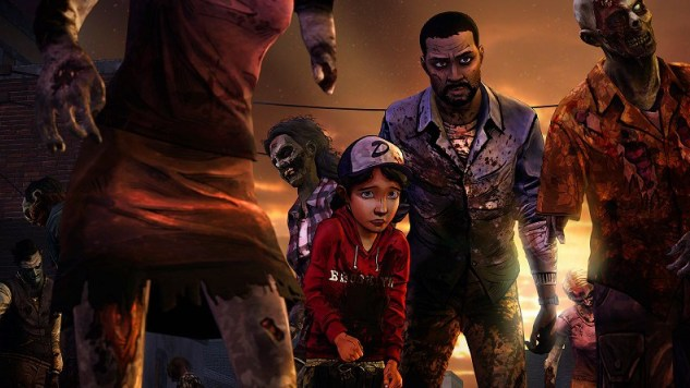 Telltale's Labor Disaster Proves Game Developers Need to Organize