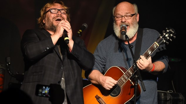 Tenacious D have announced a sequel to 2006's 'The Pick Of Destiny'