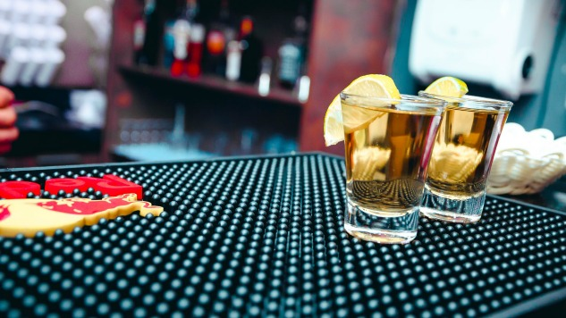The Quick and Easy Guide to Tequila