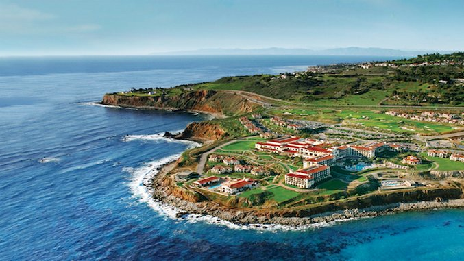 Hotel Intel: Terranea Resort, Los Angeles