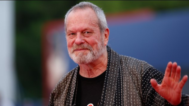 Terry Gilliam is Finally Shooting <i>The Man Who Killed Don Quixote</i>