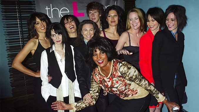 The L Word Sequel Series in the Works at Showtime :: TV ...