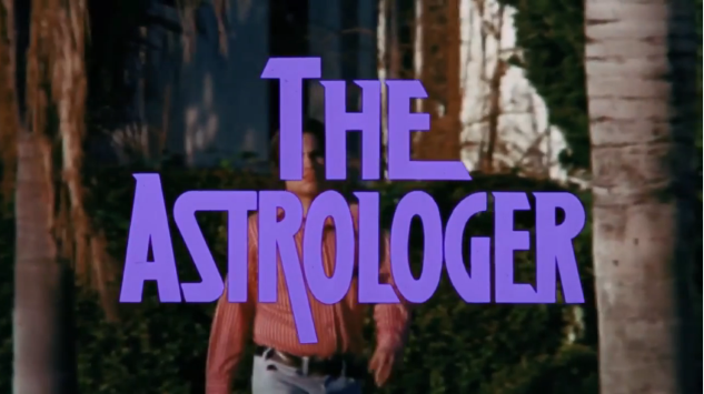 1975's The Astrologer Is the Greatest Cult Classic Film You Might