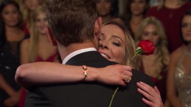 10 Times This Week's <i>The Bachelor</i> Sent Me on an Emotional Rollercoaster