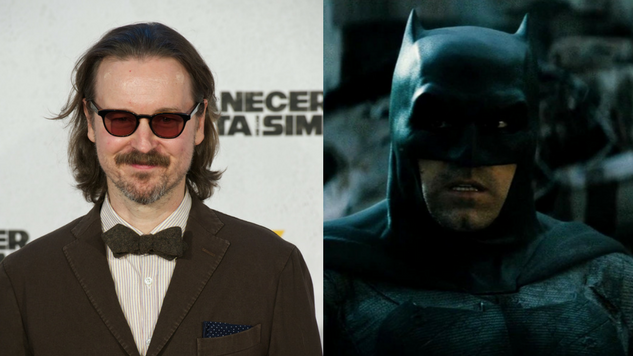 Okay, Fine: Matt Reeves Will Direct <i>The Batman</i> After All