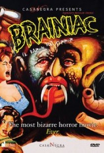 the braniac poster customjpg