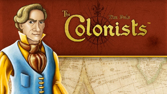 <i>The Colonists</i> Will Colonize Your Free Time