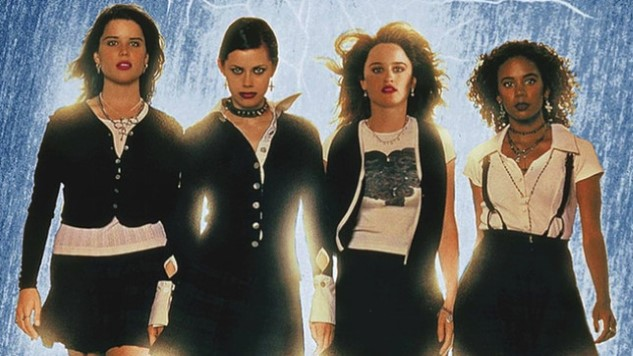 Blumhouse Is Remaking '90s High School Witch Classic <i>The Craft</i>