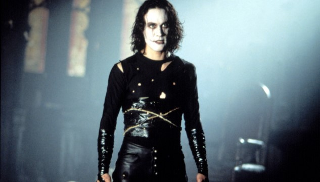 <i>The Crow</i> Reboot Is Now Roosting at Sony