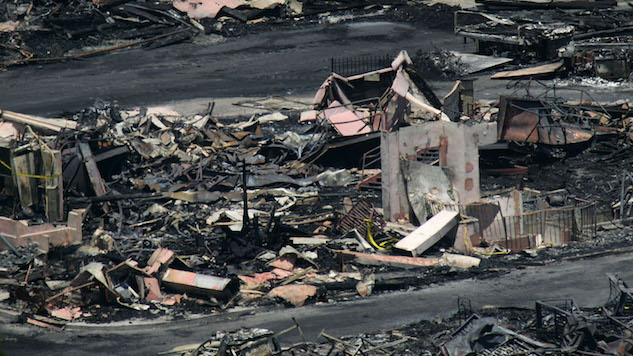 Master Recordings by Elton John, Louis Armstrong, Countless Others Destroyed in 2008 Blaze