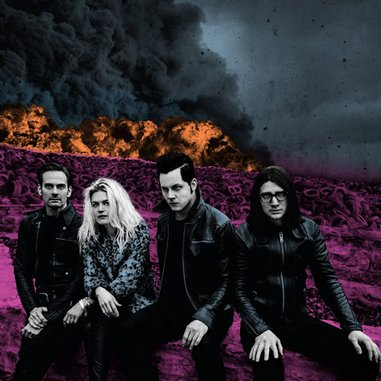 The Dead Weather: <i>Dodge & Burn</i> Review