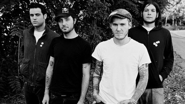 The Gaslight Anthem Add Dates to <I>The '59 Sound</I>'s 10th Anniversary Tour