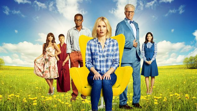 Can <i>The Good Place</i> Save Us From Our Real Life Bad Place?