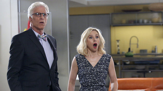 "The Good Place, ""Michael's Gambit"""