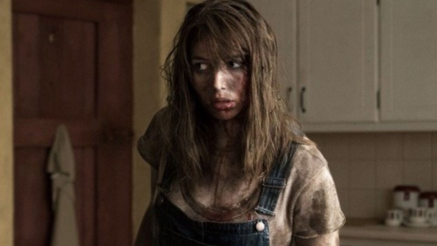Check Out the Creepy Trailer for A24's Irish Horror <i>The Hole in the Ground</i>