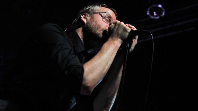 The National's <I>Boxer Live in Brussels</I> to be Released Digitally, on CD