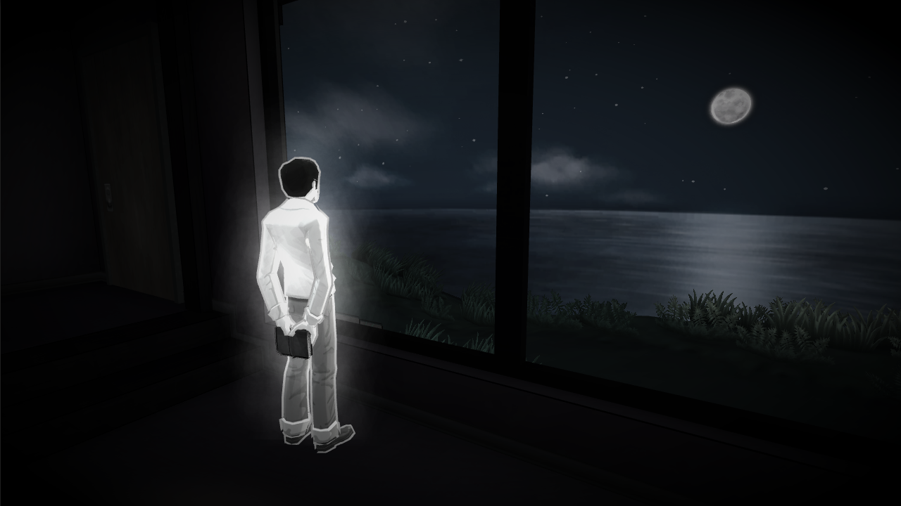 <em>The Novelist</em> Review (PC/Mac)