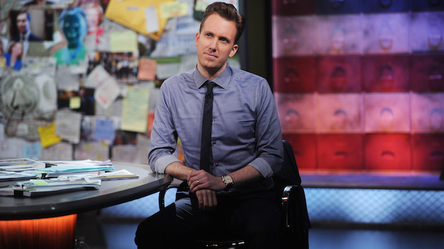 <i>The Opposition w/ Jordan Klepper</i>'s Rocky Start Is a Caricature of a Caricature