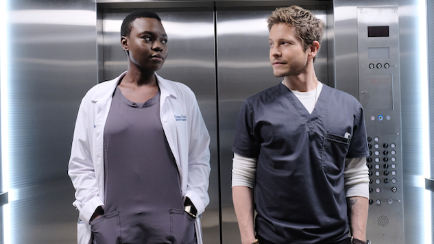<i>The Resident</i> Is So Bad It Should Come With a Warning Label