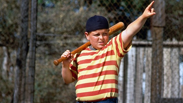 Terrible Idea Alert: Fox Is Making a Prequel to <i>The Sandlot</i>