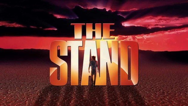 Stephen King's <i>The Stand</i> Will Apparently be a 10-Hour Miniseries for CBS All Access