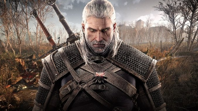 Smell Your Own Adventure: Playing <i>The Witcher 3</i> With Adventure Scents