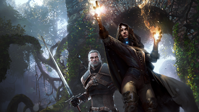Netflix's <i>The Witcher</i> Series Adaptation Has Found Its Leading Women