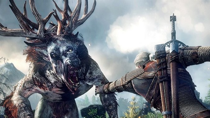 <em>The Witcher 3: The Wild Hunt</em> Review&#8212;What's Your Fantasy?