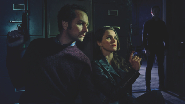 How <i>The Americans</i> Became the Best Show on Television