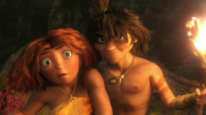 the croods movies reviews paste