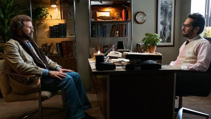 <i>The Shrink Next Door</i> Series Trailer Reveals a Unique Bond Between Paul Rudd and Will Ferrell