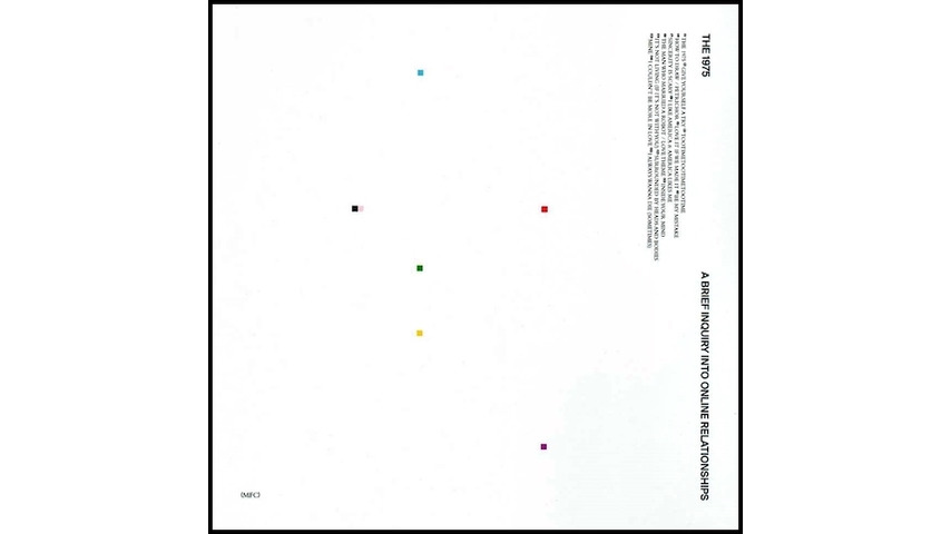 The 1975: <i>A Brief Inquiry into Online Relationships</i> Review