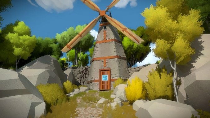 The Unsubtle Subtlety of <i>The Witness</i>