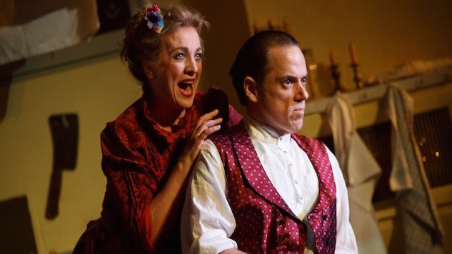 Review: <i>Sweeney Todd</i>