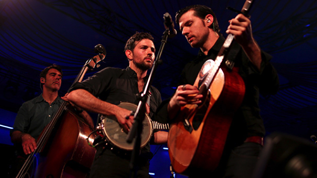 The Avett Brothers Add New Dates to Upcoming Tour