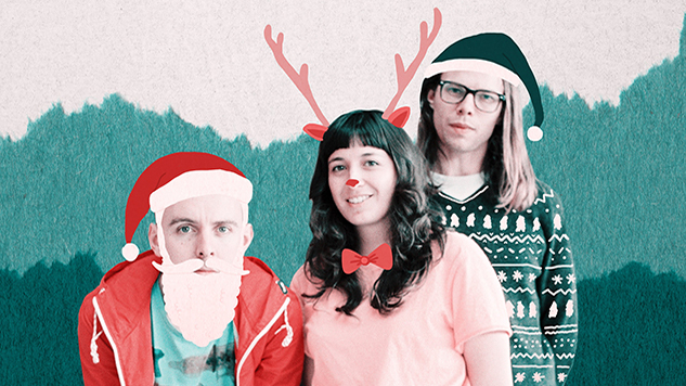 "Listen to The Beths Cover ""Have Yourself a Merry Little Christmas"""