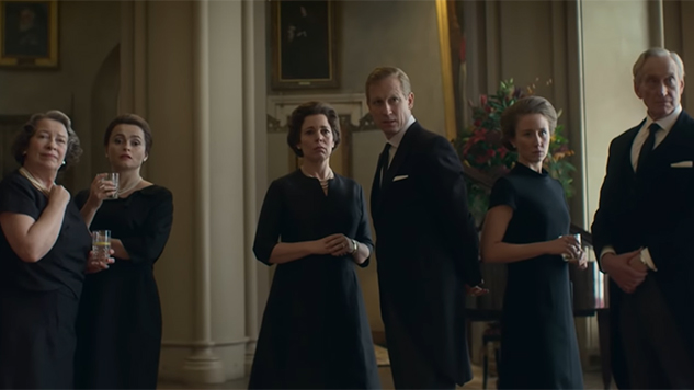 New Trailer for <i>The Crown</i> Season Three Shows the Cast and Times Have Changed