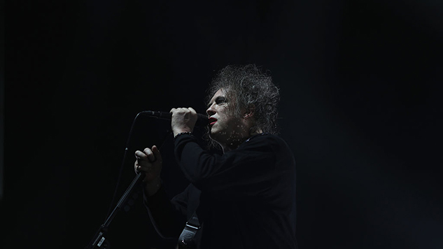 The Cure Are Working on Their First New Album in over a Decade