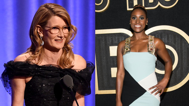 Laura Dern, Issa Rae to Star in, Produce HBO Limited Series <i>The Dolls</i>