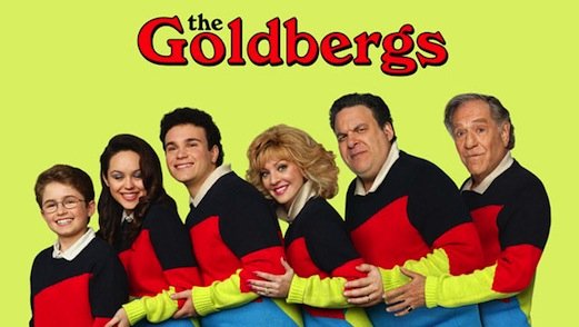 <i>The Goldbergs</i> Review: &#8220;Stop Arguing and Start Thanking&#8221; (1.09)