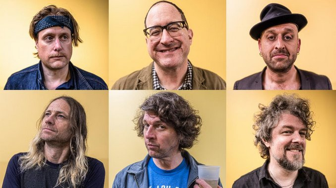 The Hold Steady Announce New Album <i>Open Door Policy</i>, Share Lead Single