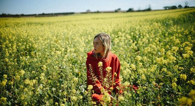 "The Japanese House Shares New <i>Good At Falling</i> Single ""Maybe You're the Reason"""
