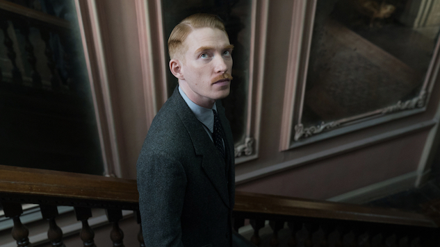 Watch the Eerie First Trailer for Lenny Abrahamson's <i>The Little Stranger</i>