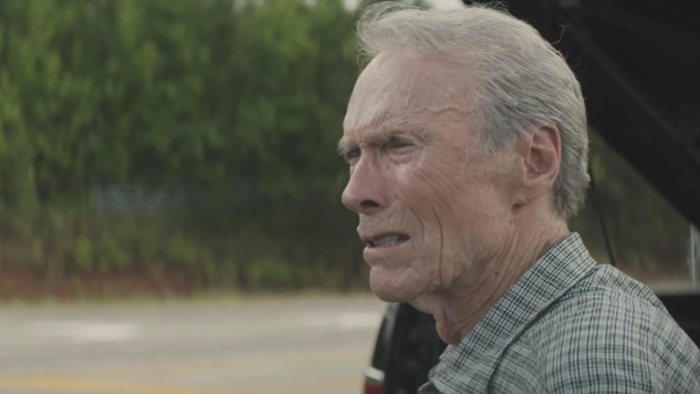 Clint Eastwood Plays an Octogenarian Drug Mule in <i>The Mule</i> Trailer