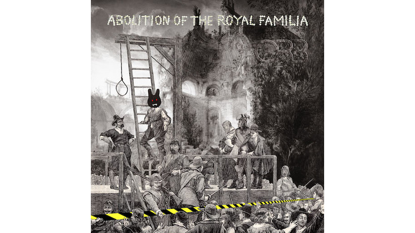 The Orb Preaches <i>Abolition of the Royal Familia</i>, But Will Anyone Heed the Call?