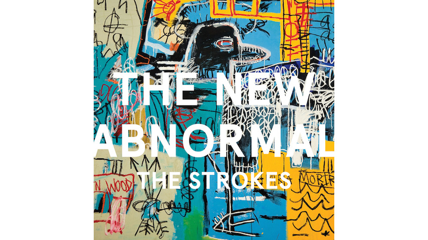 The Strokes Drop New Single 'Brooklyn Bridge To Chorus'