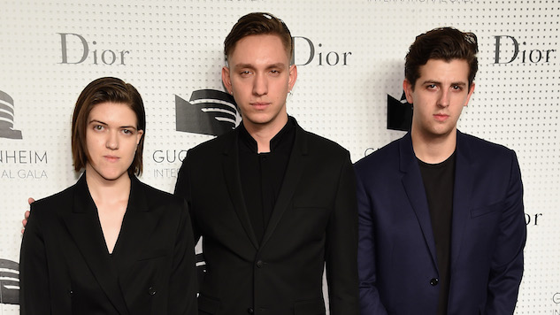 The xx Reveal U.S. Tour Dates by Sending Free Tickets to Fans