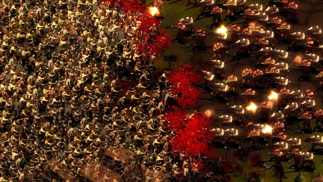 <i>They Are Billions</i>: Steampunk, Colonialism and the Undead