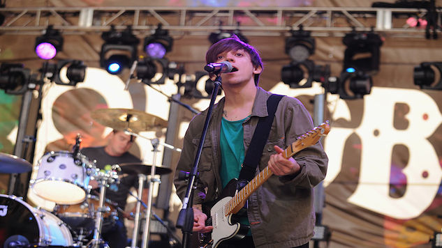 Musicians Remember Surfer Blood's Thomas Fekete